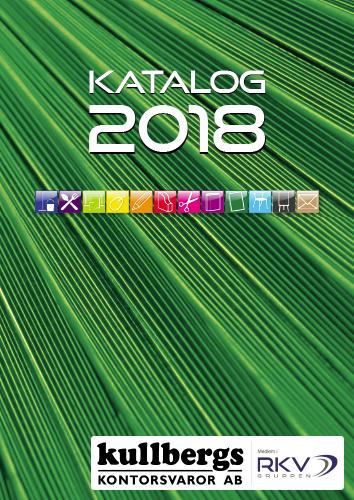 Ny Katalog!