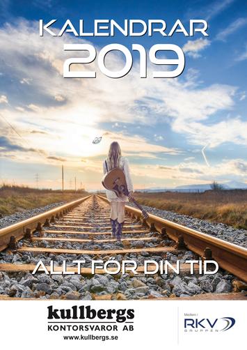 Planera För 2019!