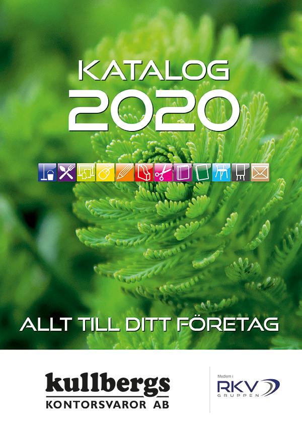 Katalog 2020!